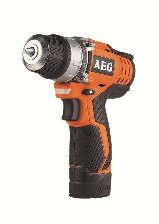 AEG BS 12 C2