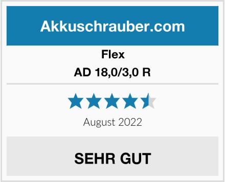 Flex AD 18,0/3,0 R Test