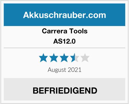 Carrera Tools AS12.0 Test