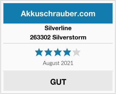 Silverline 263302 Silverstorm Test