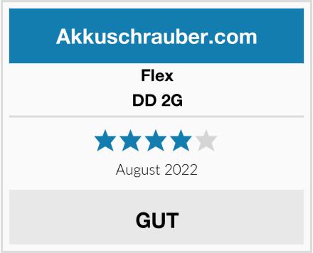 Flex DD 2G Test
