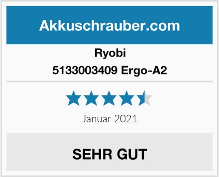 Ryobi 5133003409 Ergo-A2 Test