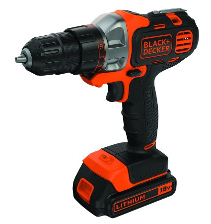 Black & Decker Multievo MT218K