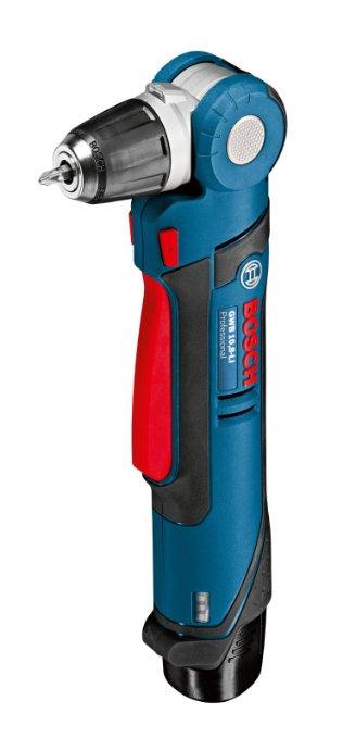 Bosch GWB 10,8-LI inkl. L-BOXX
