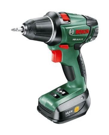Bosch HomeSeries PSR 14,4 LI-2
