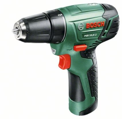 Bosch PSR 10,8 LI HomeSeries