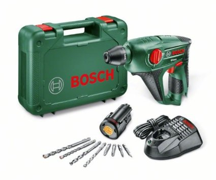 Bosch Uneo HomeSeries