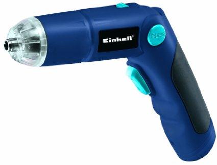 Einhell BT-SD 4,8 F