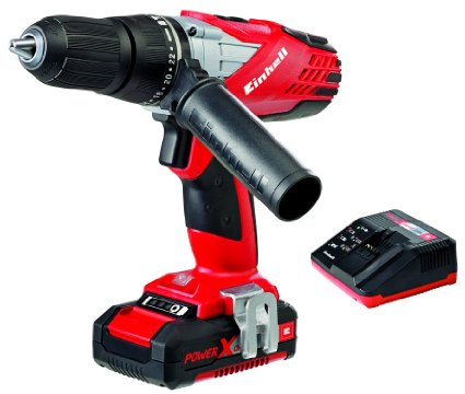 Einhell TE-CD 18-2 Li-i Power X-Change