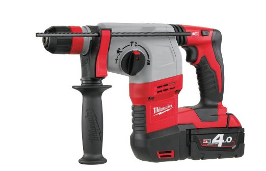 Milwaukee HD18HX/4.0 Ah