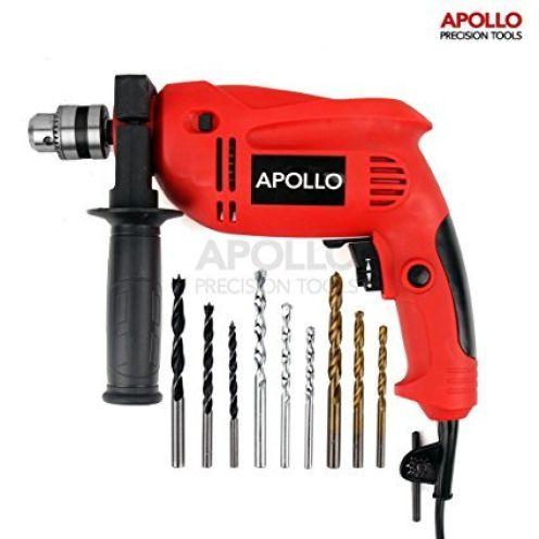 Apollo DIY Mehrzweck Bohrer
