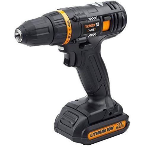 Meister i-drill Maxx