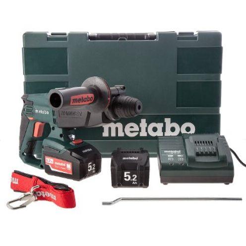 Metabo 18 V KHA 18 LTX